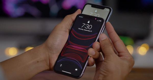 Apple xác nhận iPhone 11 có thể bị lỗi cảm ứng, đây là cách kiểm tra máy của bạn có dính lỗi hay không - Ảnh 1.