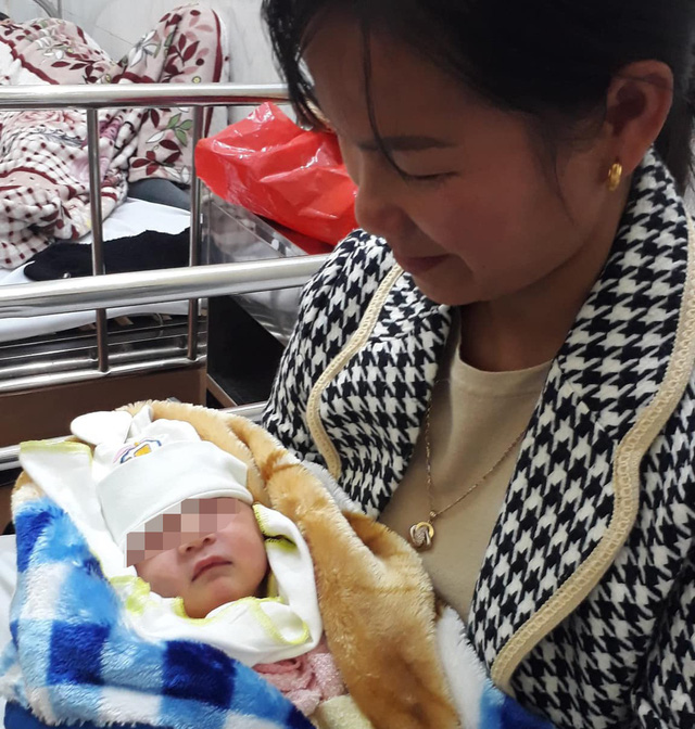 Why was the missing pregnant woman found in Bac Ninh in Gia Lai?  - Picture 1.