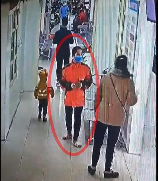 Why was the missing pregnant woman found in Bac Ninh in Gia Lai?  - Picture 2.