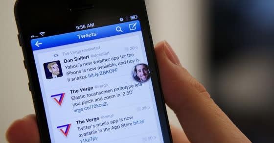 Tại sao iPhone không có bong bóng chat như các điện thoại chạy Android? - Ảnh 1.