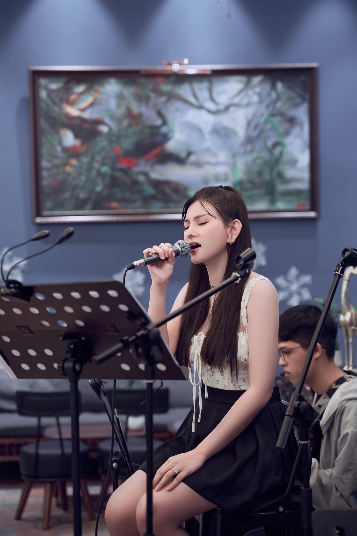 Thu Thuỷ công bố dự án Thu Thuỷs Memories khởi động 2021, rủ rê Lam Trường và Tăng Phúc làm sống dậy kí ức 15 năm qua - Ảnh 7.