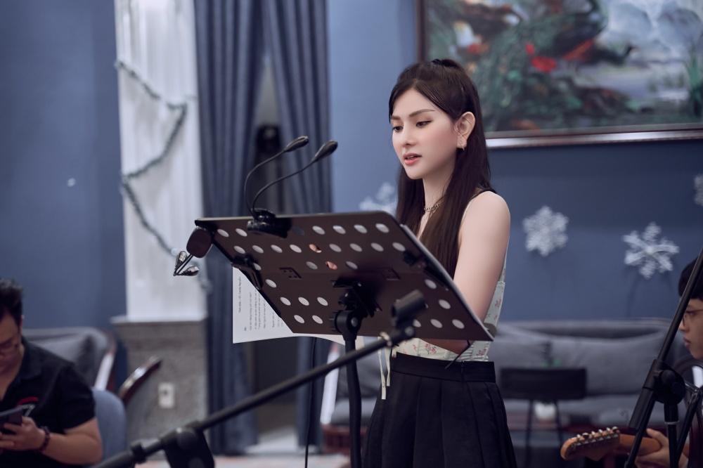 Thu Thuỷ công bố dự án Thu Thuỷs Memories khởi động 2021, rủ rê Lam Trường và Tăng Phúc làm sống dậy kí ức 15 năm qua - Ảnh 5.
