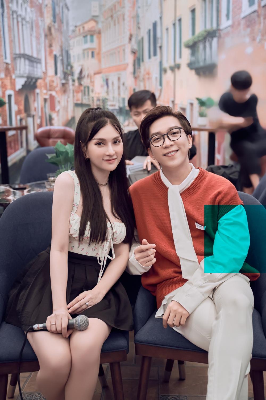 Thu Thuỷ công bố dự án Thu Thuỷs Memories khởi động 2021, rủ rê Lam Trường và Tăng Phúc làm sống dậy kí ức 15 năm qua - Ảnh 3.