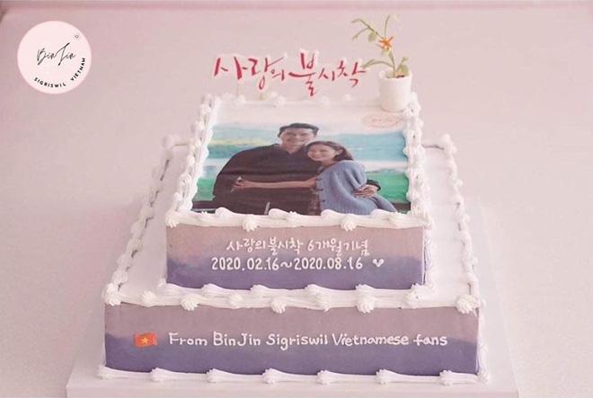 Netizen đào lại những khoảnh khắc tình tứ rõ như ban ngày của Hyun Bin - Son Ye Jin, chứng tỏ đã yêu nhau từ lâu - Ảnh 17.