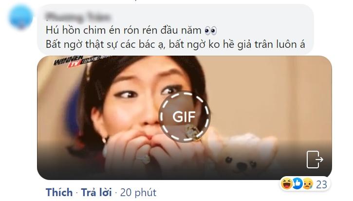 Nghe tin Hyun Bin - Son Ye Jin hẹn hò, netizen Việt giả vờ bất ngờ cho anh chị vui nè! - Ảnh 5.