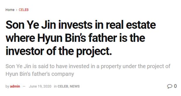 Netizen đào lại những khoảnh khắc tình tứ rõ như ban ngày của Hyun Bin - Son Ye Jin, chứng tỏ đã yêu nhau từ lâu - Ảnh 16.