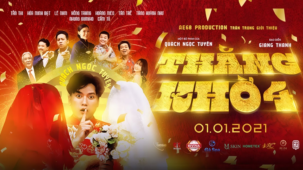 Vợ trẻ kém 10 tuổi đến thảm đỏ ủng hộ Quách Ngọc Tuyên ra mắt phim mới, nghe chồng kể chuyện... làm đám cưới với người khác - Ảnh 8.