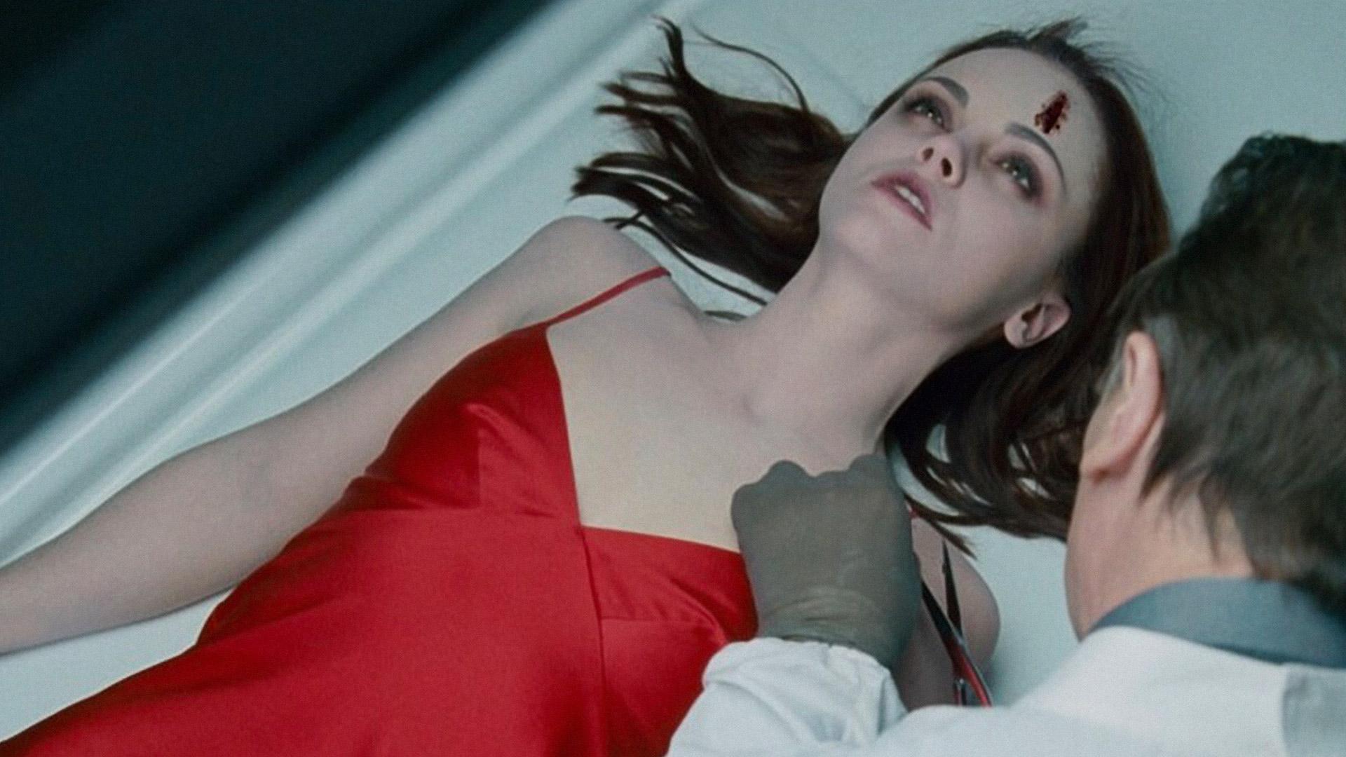 5 nữ diễn viên chịu khoe thân táo bạo đến 100% suốt cả phim, nhìn bỏng mắt mà vẫn rét run! - Ảnh 1.