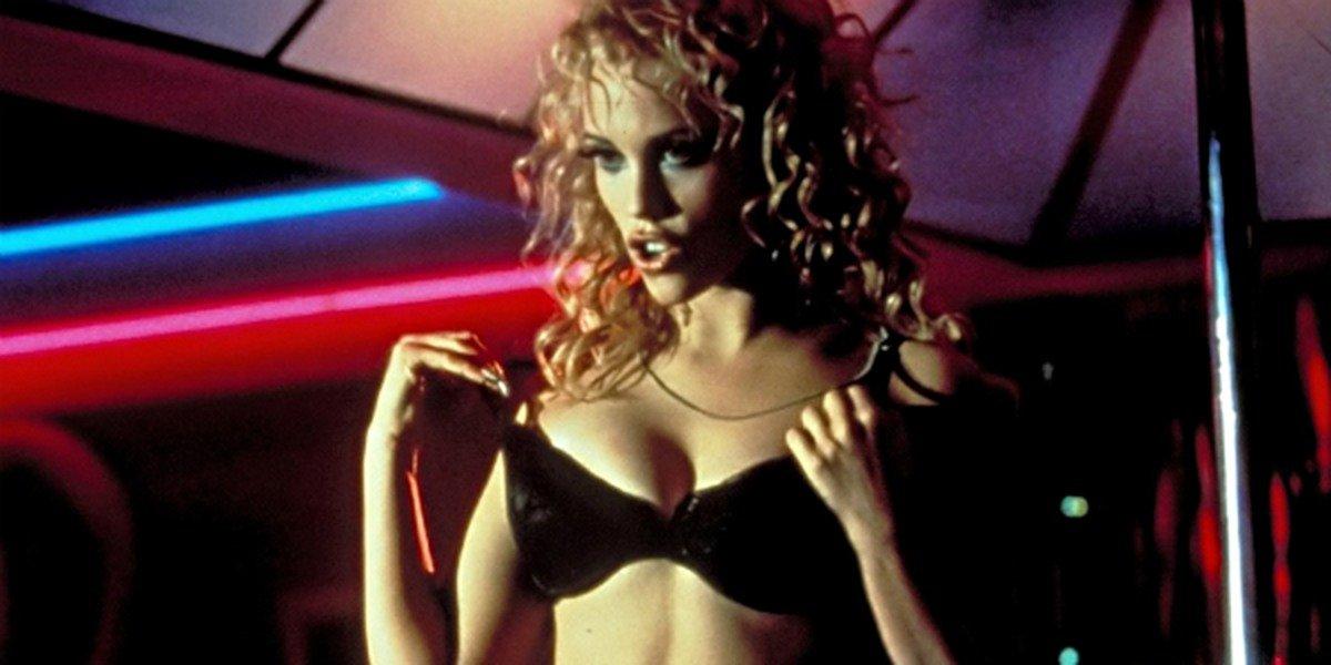 5 nữ diễn viên chịu khoe thân táo bạo đến 100% suốt cả phim, nhìn bỏng mắt mà vẫn rét run! - Ảnh 8.