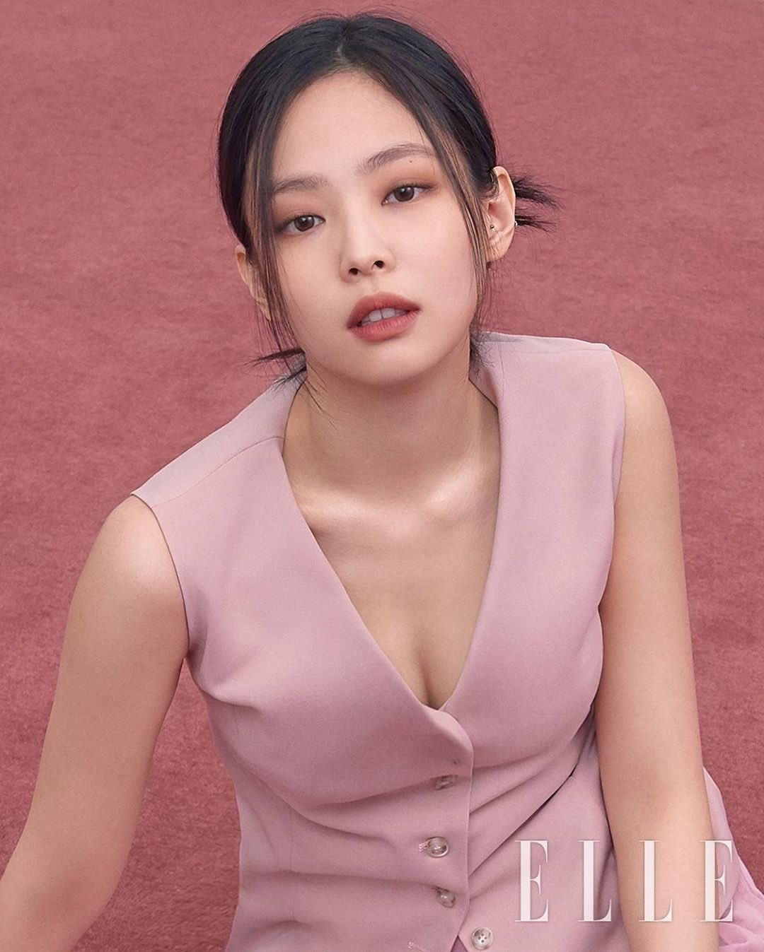Knet has found an idol that matches the title of hottest hot girl: How Jenny (BLACKPINK) is the best, but Nyon (TWIN), Sujin should offer to lose?  Photo 5.