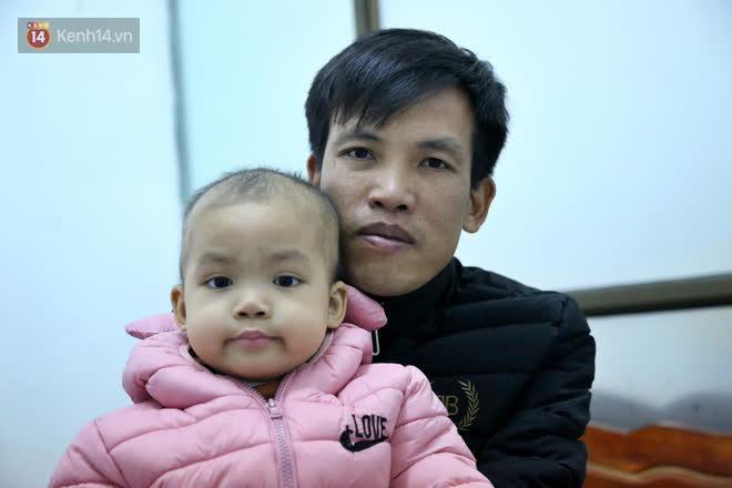 Bé gái 4 tuổi bị ung thư phải cắt bỏ 1 bên thận và câu nói nhói lòng trước ca xạ trị: Bố mẹ đừng khóc, con không đau đâu - Ảnh 10.