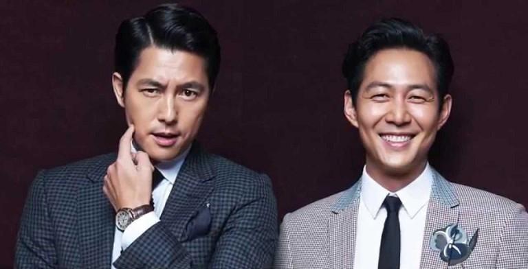 Có Jung Woo Sung - Kwon Sang Soo lại thêm Lee Jung Jae góp mặt, Delayed Justice là phim chất nhất quả đất rồi! - Ảnh 3.