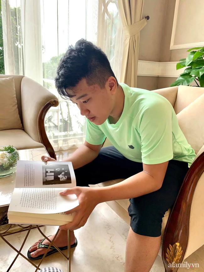 Con đạt IELTS 8.0 ngay từ lần thi đầu tiên, bà mẹ ở Hà Nội bật mí lộ trình học tiếng Anh từ nhỏ cho con chỉ với 6 bước ai cũng làm được - Ảnh 4.