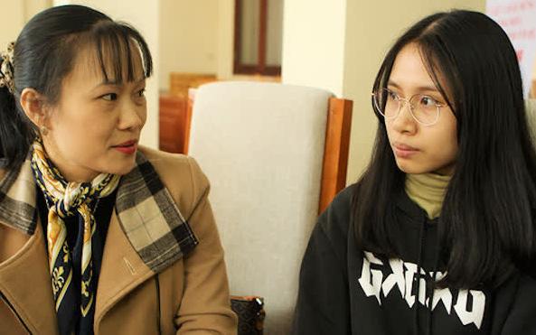 Cô giáo bất ngờ khi thấy học trò nhất mực từ chối trường chuyên, hành động sau đó thay đổi cả cuộc đời nữ sinh