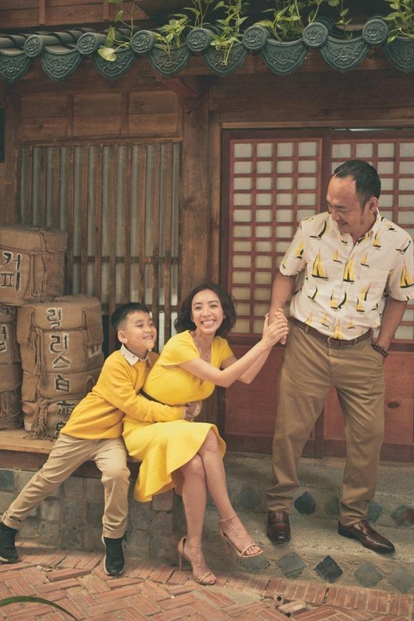 Chất như Tiến Luật: Tiết lộ việc muốn thực hiện nếu còn 5 phút để sống với Thu Trang, ai nghe cũng phải đỏ mặt - ảnh 4