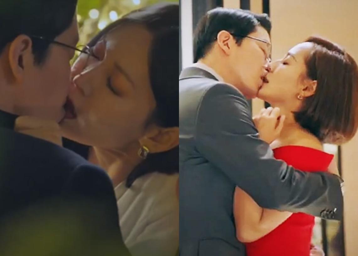 Chuyện chưa kể ở Penthouse: Eugene không biết mình giết người, Kim So Yeon lỡ tay đánh bạn diễn đến bật máu - Ảnh 3.