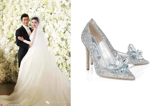 Ngọc Trinh khoe ảnh nude trong bồn tắm nhưng đôi giày công chúa 120 triệu lại là thứ khiến netizen lo lắng - ảnh 6