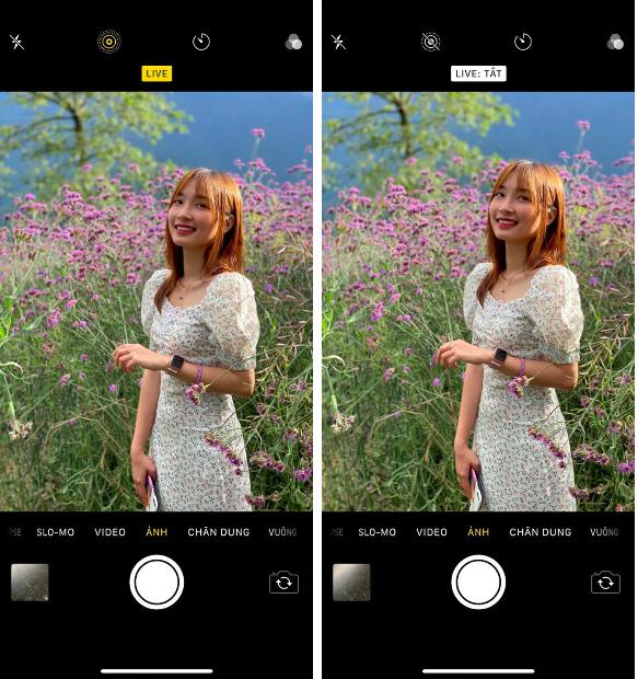 5 bí quyết giúp bạn chụp ảnh bằng iPhone đẹp hơn - ảnh 3