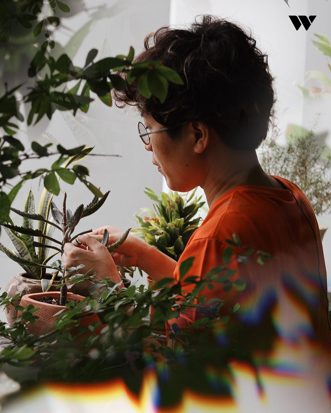 """Jang Kều, người phụ nữ đứng đằng sau dự án Nhà Chống Lũ: Từng từ chối 75 tỷ vì muốn thay đổi tư duy """"cho - nhận"""" trong từ thiện - Ảnh 28."""