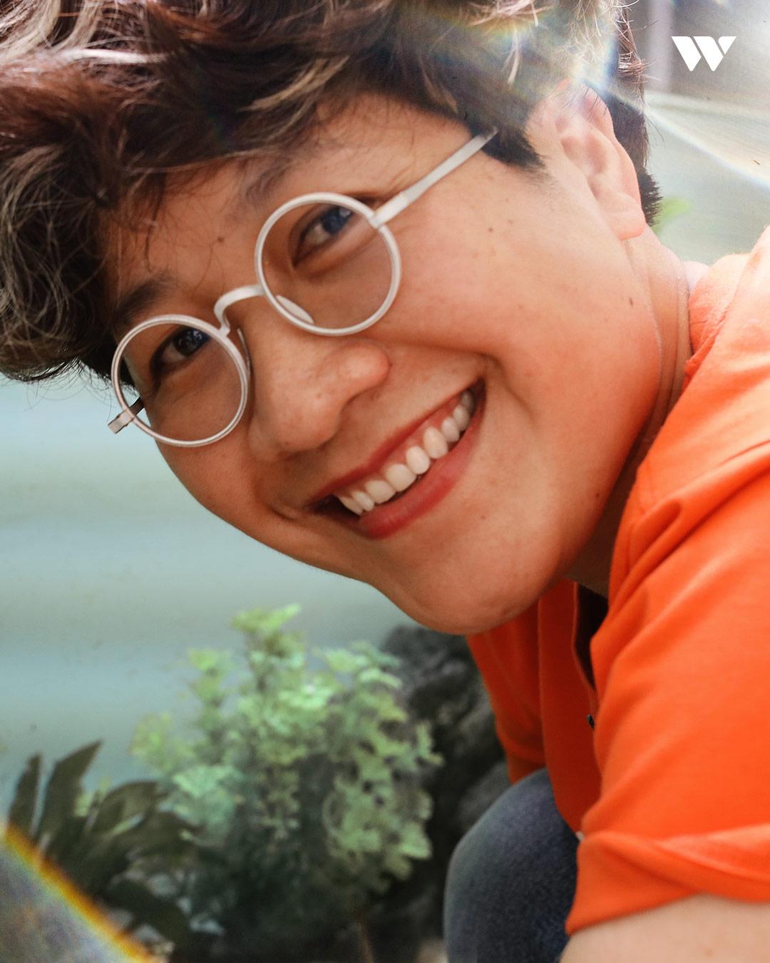 """Jang Kều, người phụ nữ đứng đằng sau dự án Nhà Chống Lũ: Từng từ chối 75 tỷ vì muốn thay đổi tư duy """"cho - nhận"""" trong từ thiện - Ảnh 31."""