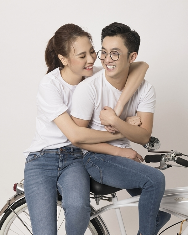 2 cặp đôi siêu hot của Vbiz: Cường Đô La - Thu Trang đơn giản nhưng vẫn xịn xò , Hà Hồ - Kim Lý lên đồ thế nào mà hút fan vậy? - ảnh 9