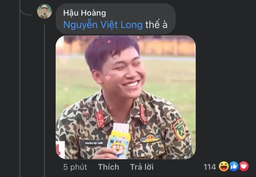 Mũi trưởng Long soi kỹ băng urgo trong ảnh Hậu Hoàng, fan rần rần: Tín vật định tình của anh chị đúng không? - Ảnh 4.