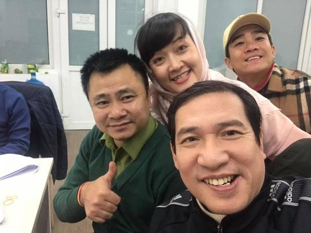 Phỏng vấn nóng NS Vân Dung về Táo Quân 2021: Gia đình Táo vẫn giữ nguyên nhưng sẽ có nhân tố mới xuất hiện - Ảnh 3.