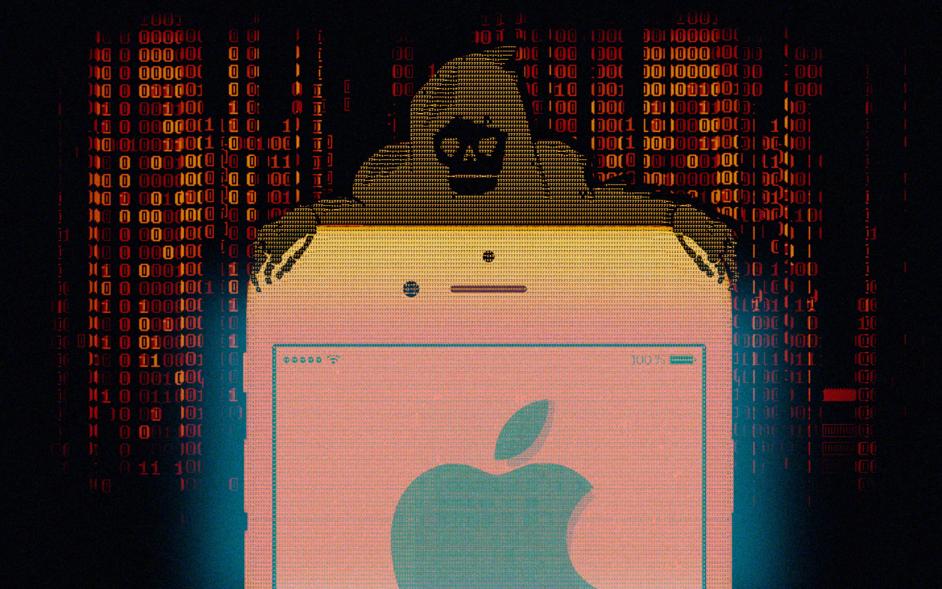 """Nằm lòng những mẹo nhỏ giúp iPhone """"bất tử"""" trước hacker"""