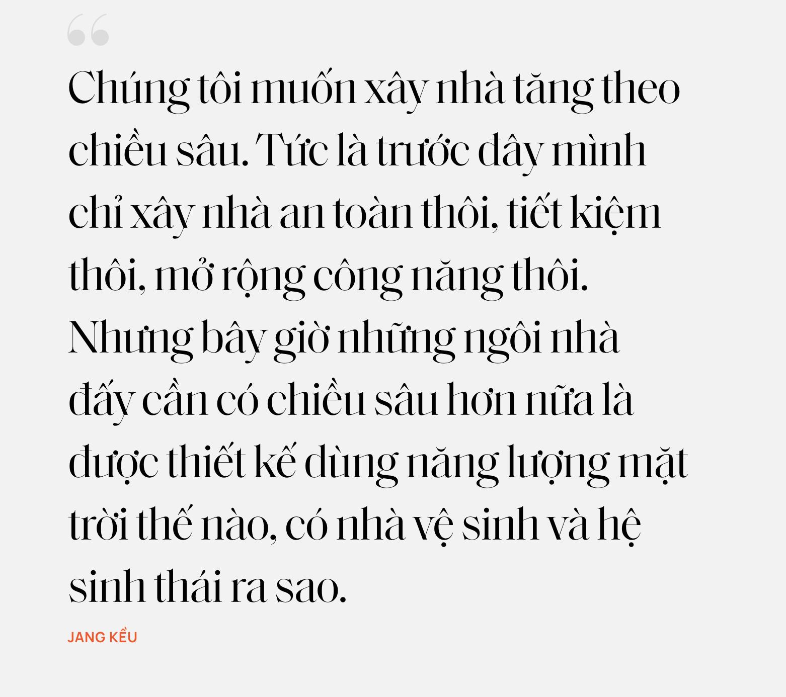 """Jang Kều, người phụ nữ đứng đằng sau dự án Nhà Chống Lũ: Từng từ chối 75 tỷ vì muốn thay đổi tư duy """"cho - nhận"""" trong từ thiện - Ảnh 14."""