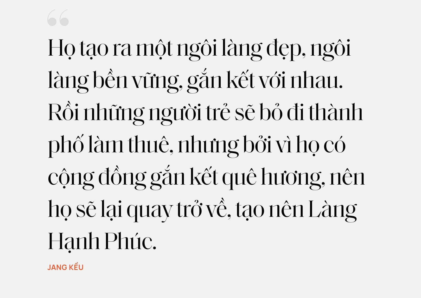 """Jang Kều, người phụ nữ đứng đằng sau dự án Nhà Chống Lũ: Từng từ chối 75 tỷ vì muốn thay đổi tư duy """"cho - nhận"""" trong từ thiện - Ảnh 26."""