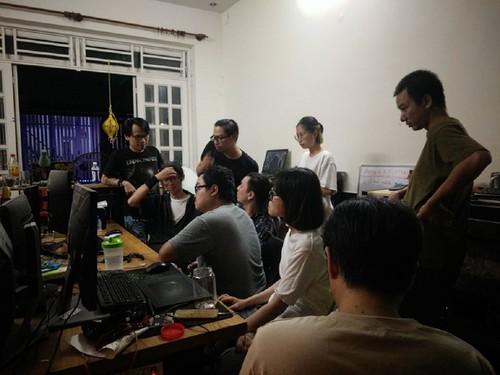 Nhóm Đuốc Mồi và dự án Việt Sử Kiêu Hùng: Khi người Việt yêu lịch sử bằng điện ảnh - ảnh 1