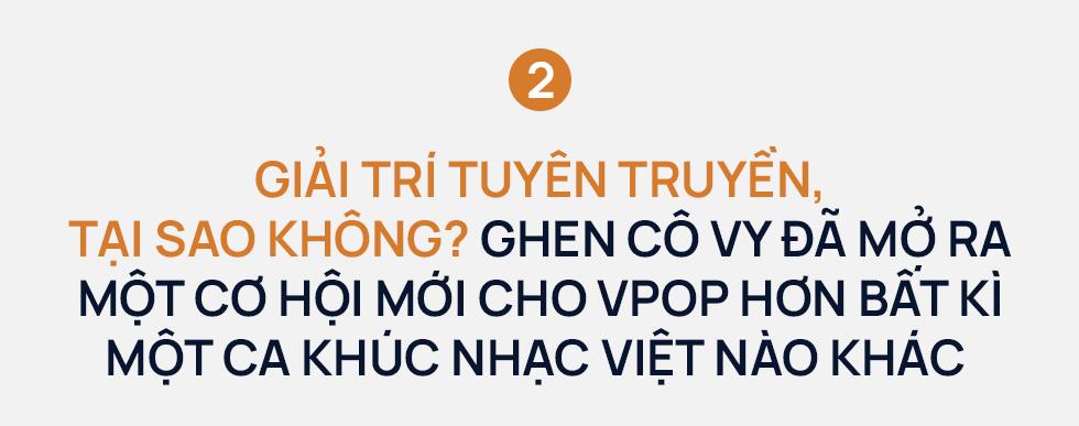 Ghen Cô Vy: Hãy để kiến thức khoa học, những thông điệp tích cực lan toả nhanh hơn tốc độ lây lan của virus - Ảnh 11.