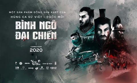 Nhóm Đuốc Mồi và dự án Việt Sử Kiêu Hùng: Khi người Việt yêu lịch sử bằng điện ảnh - ảnh 4