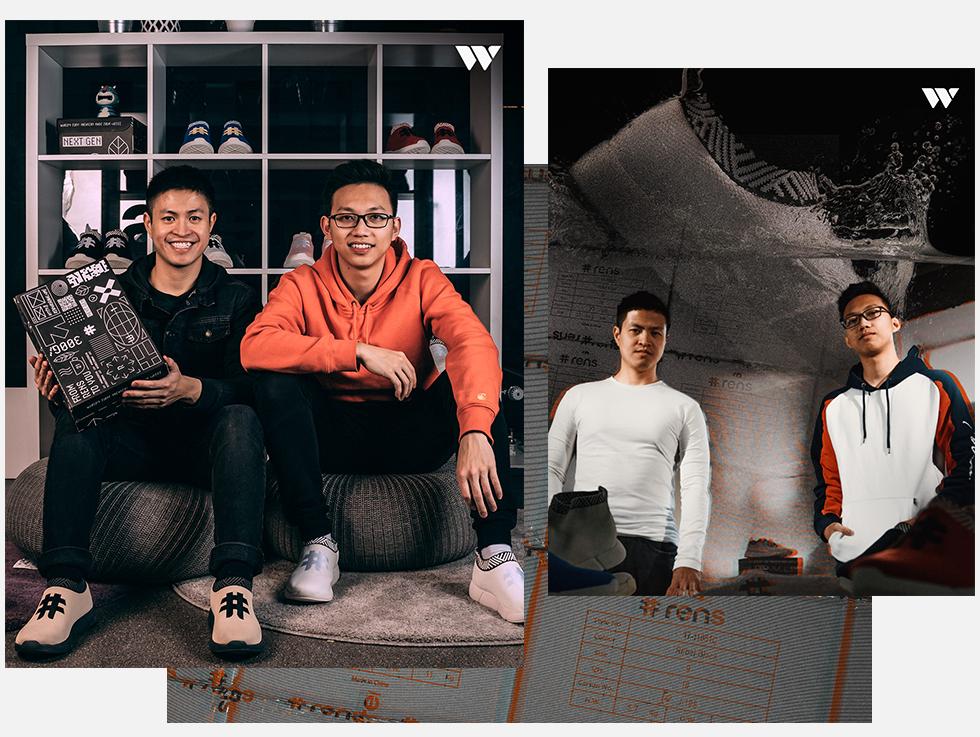 Jesse Khánh Trần và Sơn Chu: Bước ra thế giới với những đôi giày làm từ bã cafe và chai nhựa - Ảnh 19.
