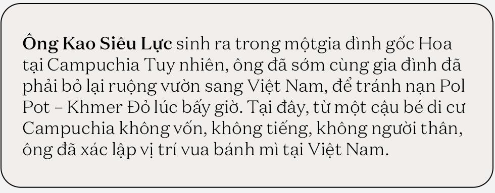 """Vua bánh mì Kao Siêu Lực: """"Tôi muốn cả nước cùng làm bánh mì thanh long, cùng san sẻ với người nông dân, chứ không riêng ABC"""" - Ảnh 2."""