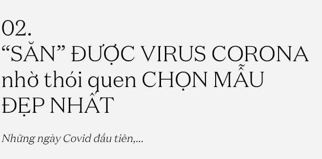 """Chuyện nữ Giáo sư bên trong """"căn phòng bí mật"""" nuôi cấy, phân lập virus Corona và nhật ký chưa từng kể của cô con gái - Ảnh 6."""
