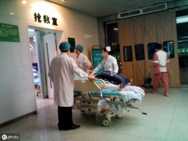 Chàng trai 29 tuổi mang bệnh nền cao huyết áp lên cơn đau tim rồi tử vong khi phát hiện vợ ngoại tình - ảnh 2