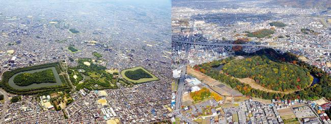 Bí ẩn khu lăng mộ lớn nhất thế giới tại Nhật Bản: Hình thù kỳ lạ, bất khả xâm phạm và là nơi yên nghỉ của Thiên hoàng thần thoại - ảnh 4