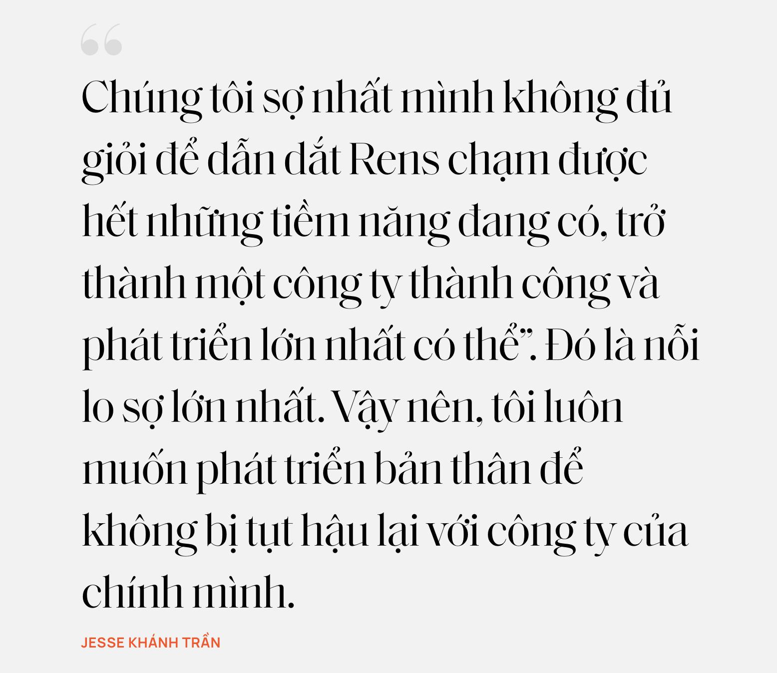 Jesse Khánh Trần và Sơn Chu: Bước ra thế giới với những đôi giày làm từ bã cafe và chai nhựa - Ảnh 10.