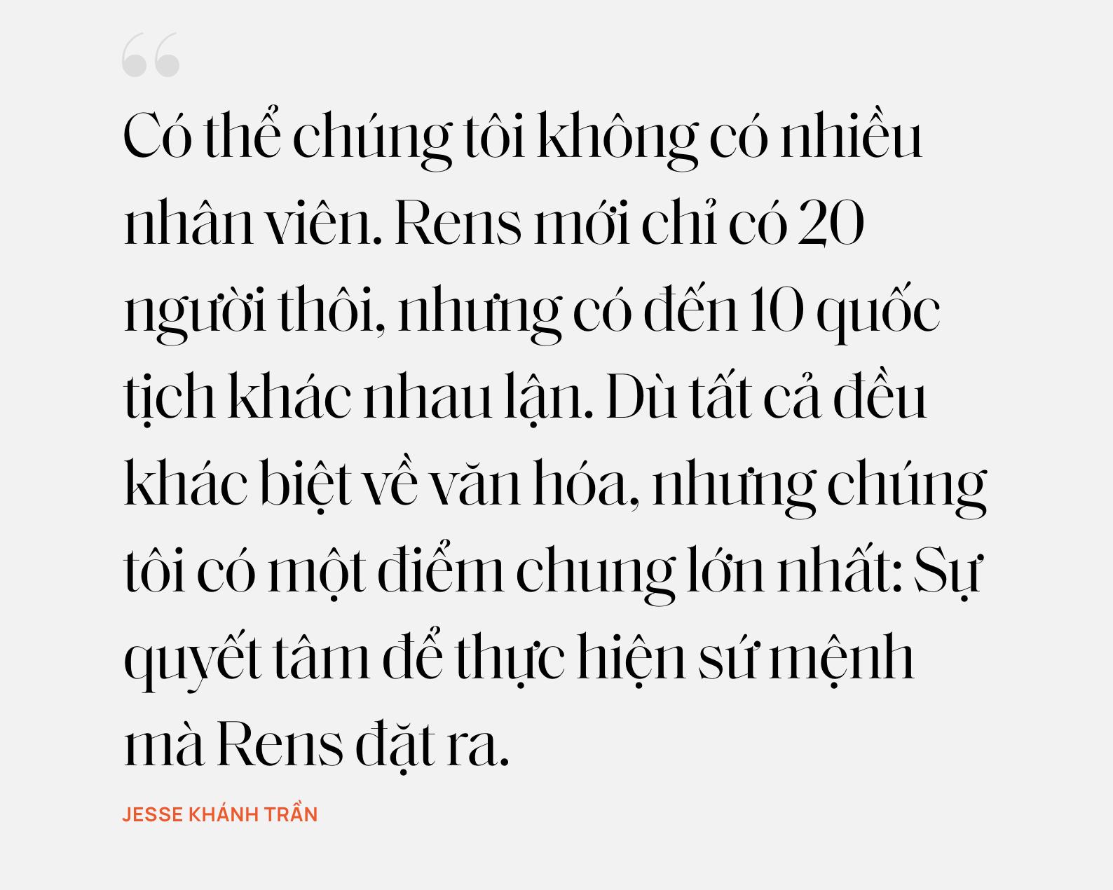 Jesse Khánh Trần và Sơn Chu: Bước ra thế giới với những đôi giày làm từ bã cafe và chai nhựa - Ảnh 15.