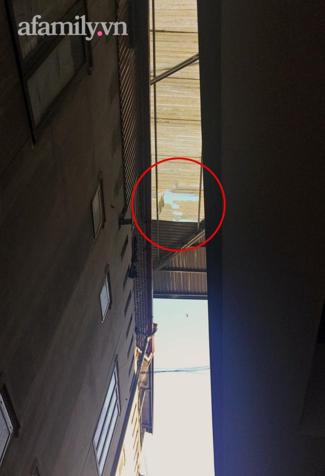 Trèo lên mái nhà quay clip đăng TikTok, nam thanh niên ở Sa Pa ngã xuống đất tử vong - ảnh 2