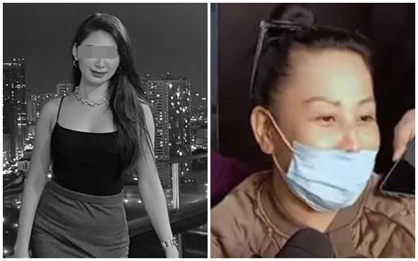 Mẹ Á hậu Philippines từng yêu cầu các nghi phạm nhận tội khi hay tin dữ của con gái, cảnh sát lên tiếng về nghi vấn ép cung - ảnh 2