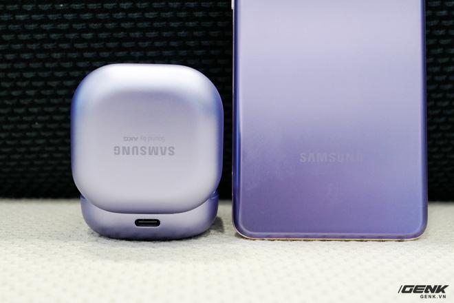 Trên tay Galaxy S21 và S21 Ultra vừa ra mắt: Làm chủ cuộc chơi với thiết kế đổi mới, camera nhiều nâng cấp về phần cứng lẫn phần mềm - ảnh 12