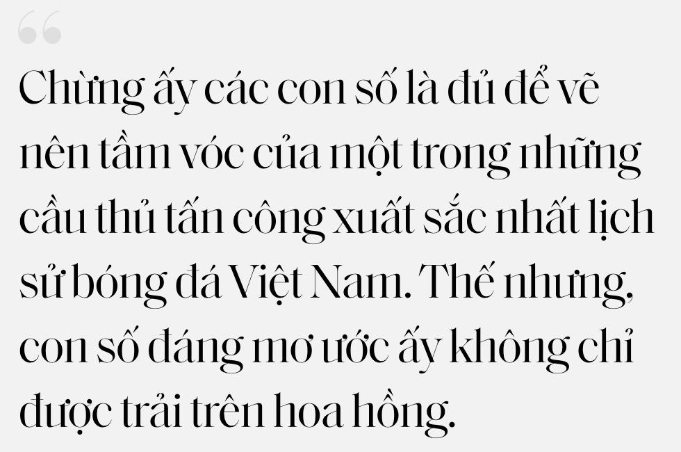 """Nguyễn Văn Quyết: Ngôi sao cô đơn giữa hai """"thế hệ vàng"""", vượt qua lớp lớp định kiến kiêu hãnh giành vinh quang - Ảnh 3."""