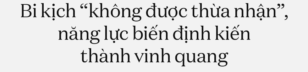 """Nguyễn Văn Quyết: Ngôi sao cô đơn giữa hai """"thế hệ vàng"""", vượt qua lớp lớp định kiến kiêu hãnh giành vinh quang - Ảnh 13."""