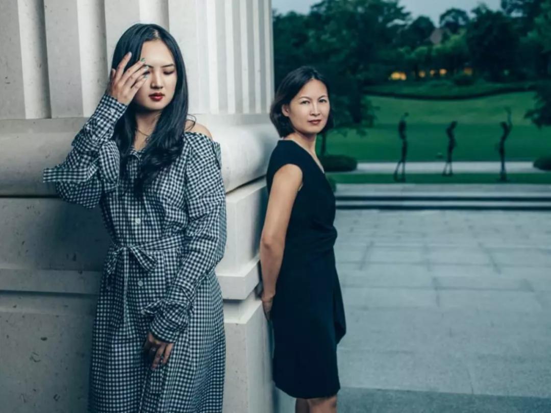 2 nàng công chúa đế chế Huawei: Cô em dấn thân Cbiz vì không được hưởng quyền thừa kế, chị cả tài năng lại vướng lao lý? - Ảnh 8.