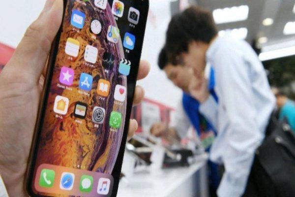 Apple muốn loại bỏ Nhật Bản khỏi chuỗi cung ứng? - ảnh 1