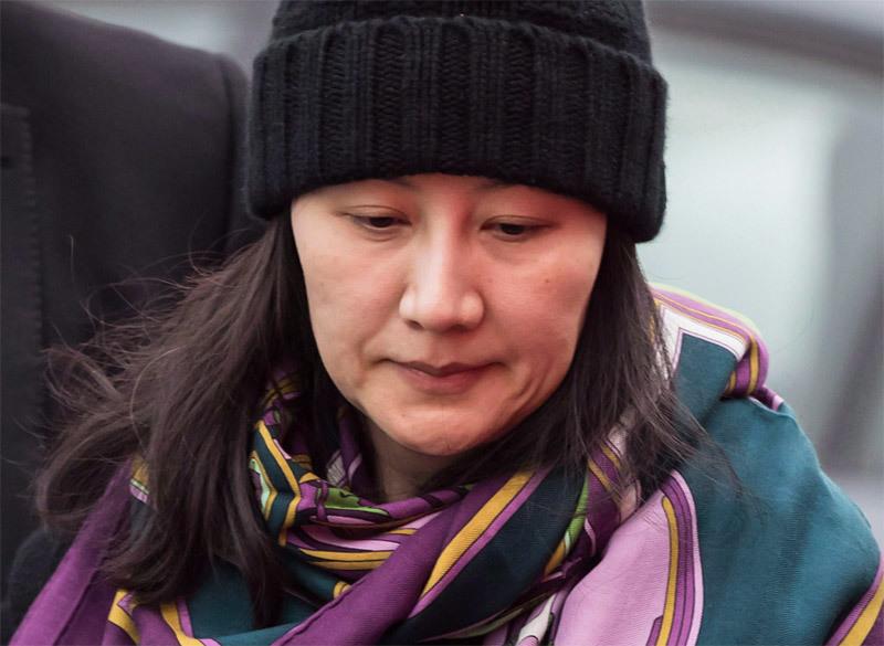 2 nàng công chúa đế chế Huawei: Cô em dấn thân Cbiz vì không được hưởng quyền thừa kế, chị cả tài năng lại vướng lao lý? - Ảnh 6.