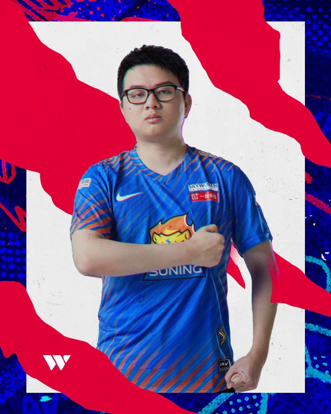 SofM: Vua trò chơi, niềm tự hào, ngôi sao rực rỡ nhất của nền eSports Việt - Ảnh 12.
