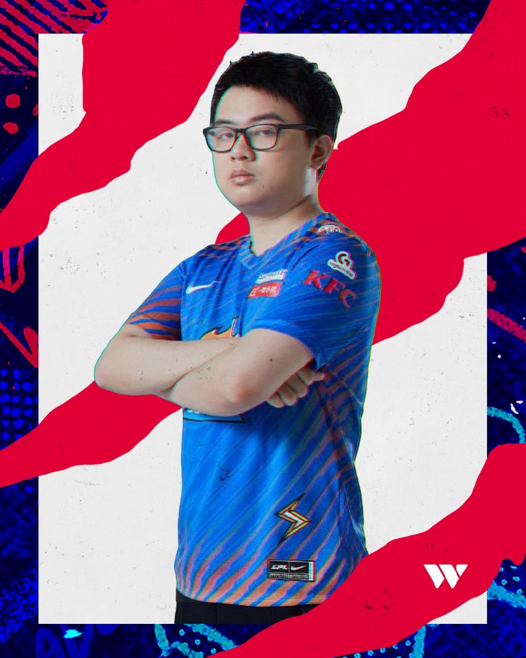SofM: Vua trò chơi, niềm tự hào, ngôi sao rực rỡ nhất của nền eSports Việt - Ảnh 15.